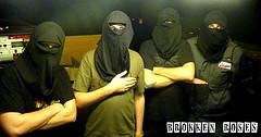 Brokken Roses (groupe)