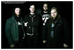 Cancer Bats (groupe/artiste)