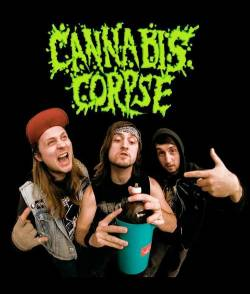 Cannabis Corpse (groupe)