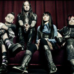 Coal Chamber (groupe)