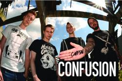 Confusion (groupe/artiste)