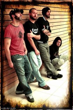 Coredump (groupe)