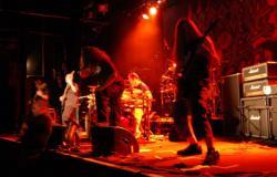 Daemon Foetal Harvest (groupe)