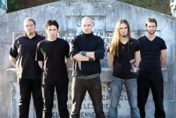 Damnation (groupe/artiste)
