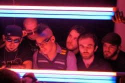 Dancefloor Disaster (groupe)
