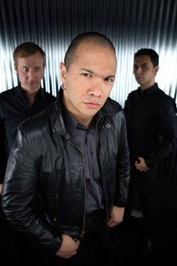 Danko Jones (groupe/artiste)