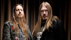 Darkthrone (groupe/artiste)