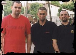DEAD INFECTION (groupe/artiste)