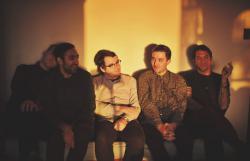 Deafheaven (groupe/artiste)