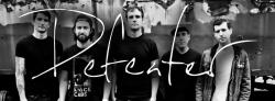 Defeater (groupe/artiste)