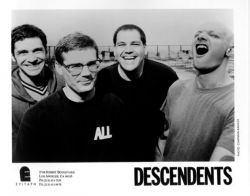 Descendents (groupe)