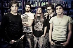 Destrage (groupe)