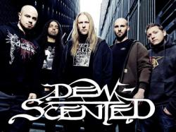 Dew-scented (groupe/artiste)