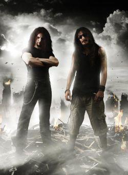 Disarmonia Mundi (groupe)