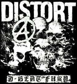 Distort (groupe)