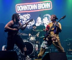 Downtown Brown (groupe)