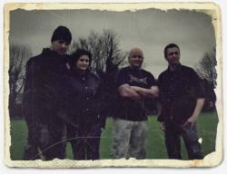 Ebonylake (groupe)