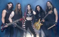 Edge Of Paradise (groupe)