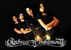Embrace Of Disharmony (groupe)