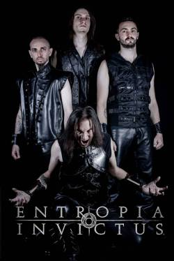 Entropia Invictus (groupe)