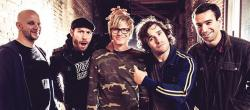 Evergreen Terrace (groupe/artiste)