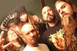 Exhumed (groupe)