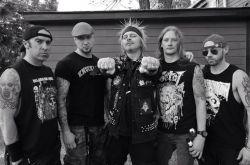 Extreme Noise Terror (groupe)