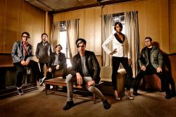 Fitz And The Tantrums (groupe/artiste)