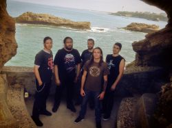 Fleshdoll (groupe)