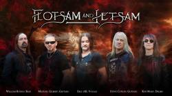 Flotsam And Jetsam (groupe)