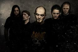 Fragments Of Unbecoming (groupe)