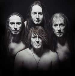 Gamma Ray (groupe)