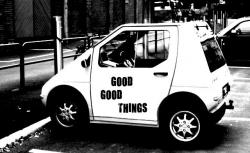 Good Good Things (groupe)