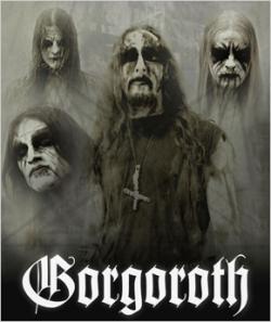 Gorgoroth (groupe/artiste)