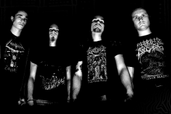 Gravebomb (groupe)