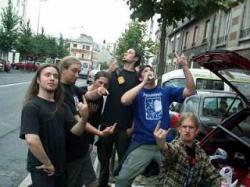 Gronibard (groupe/artiste)