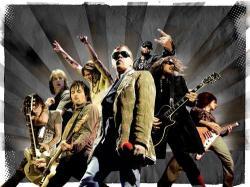 Guns N' Roses (groupe/artiste)