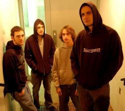 Harlots (groupe)