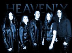 Heavenly (groupe/artiste)