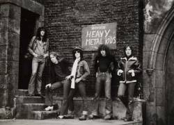 Heavy Metal Kids (groupe)