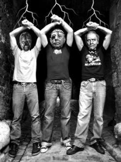 Hellbats (groupe/artiste)