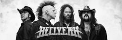 Hellyeah (groupe)