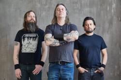 High On Fire (groupe)