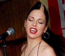 Imelda May (groupe/artiste)