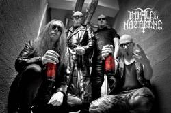 Impaled Nazarene - Impaled Nazarene