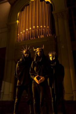 Imperial Triumphant (groupe)
