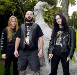 Incantation (groupe)