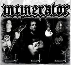 Incinerator (groupe)