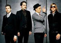 Interpol (groupe/artiste)