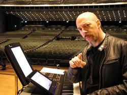 Jordan Rudess (groupe/artiste)